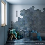 Ceramic Wall and Floor Coverings   Equipe Collection - 9