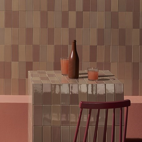 Ceramic Wall and Floor Coverings   41zero42 Collection - 2