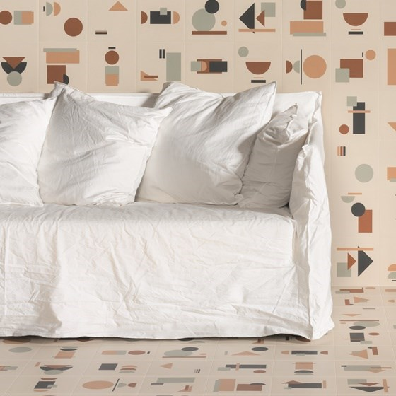 Ceramic Wall and Floor Coverings   41zero42 Collection - 3