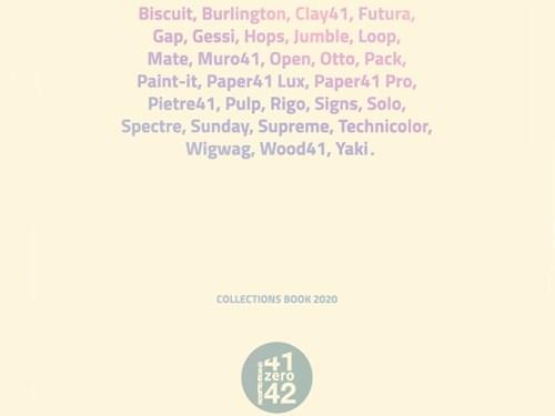 41zero42 Catalog