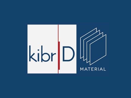 kibrID MATERIAL Presentation