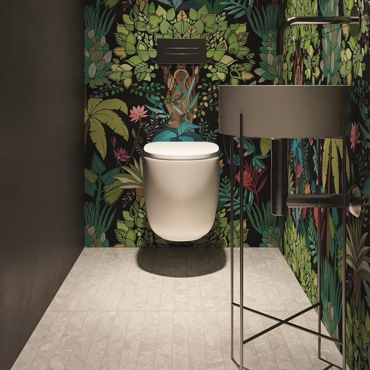 Ceramic Wall and Floor Coverings   41zero42 Collection - 6