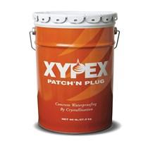 Xypex Patch and Plug Çimento Esaslı Su Yalıtım Malzemesi