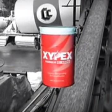 XYPEX Admix Uygulaması (ENG)