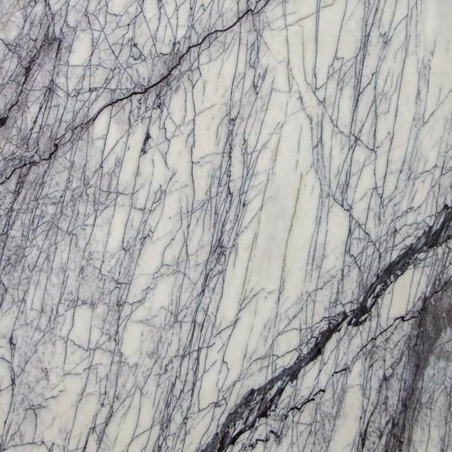 Marble Slab | Lilac New York Extra - 0