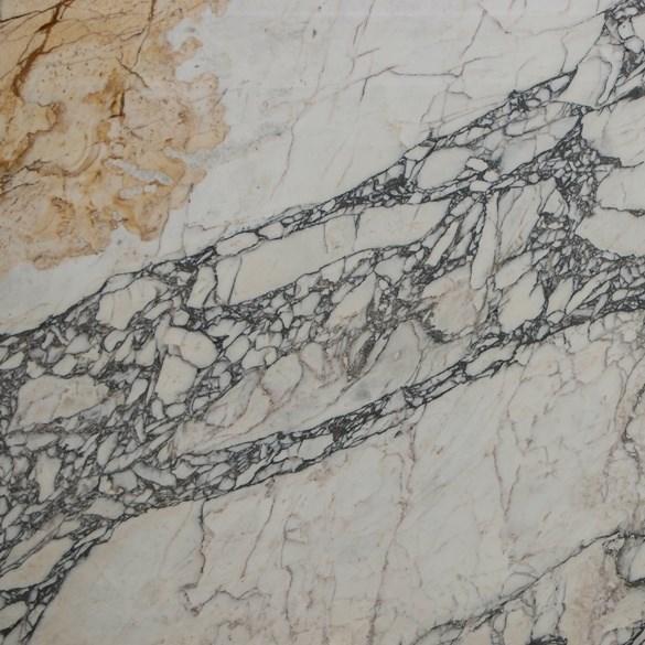 Marble Slab | Calacatta di Sole - 0