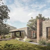 Architectural and Interior Architecture Project and Design Service - 1