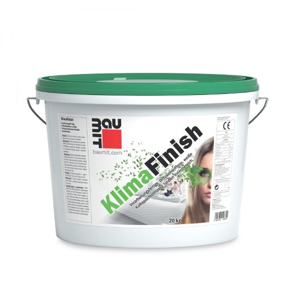 Air ConditionFinish | Lime Based Putty Plaster