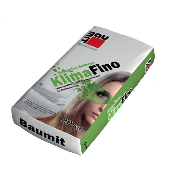 Air ConditioningFino | Lime Based Fine Plaster