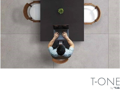 T-One by Kale Catalog
