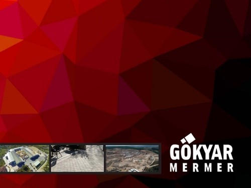 Gokyar Marble Catalog