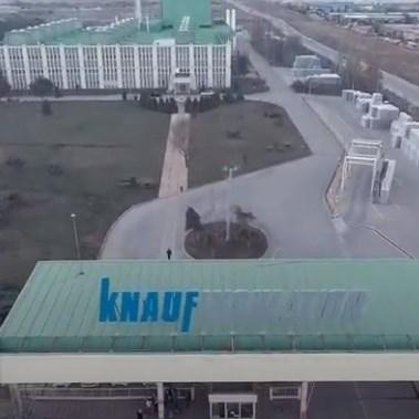 Knauf Insulation Ecose Technology