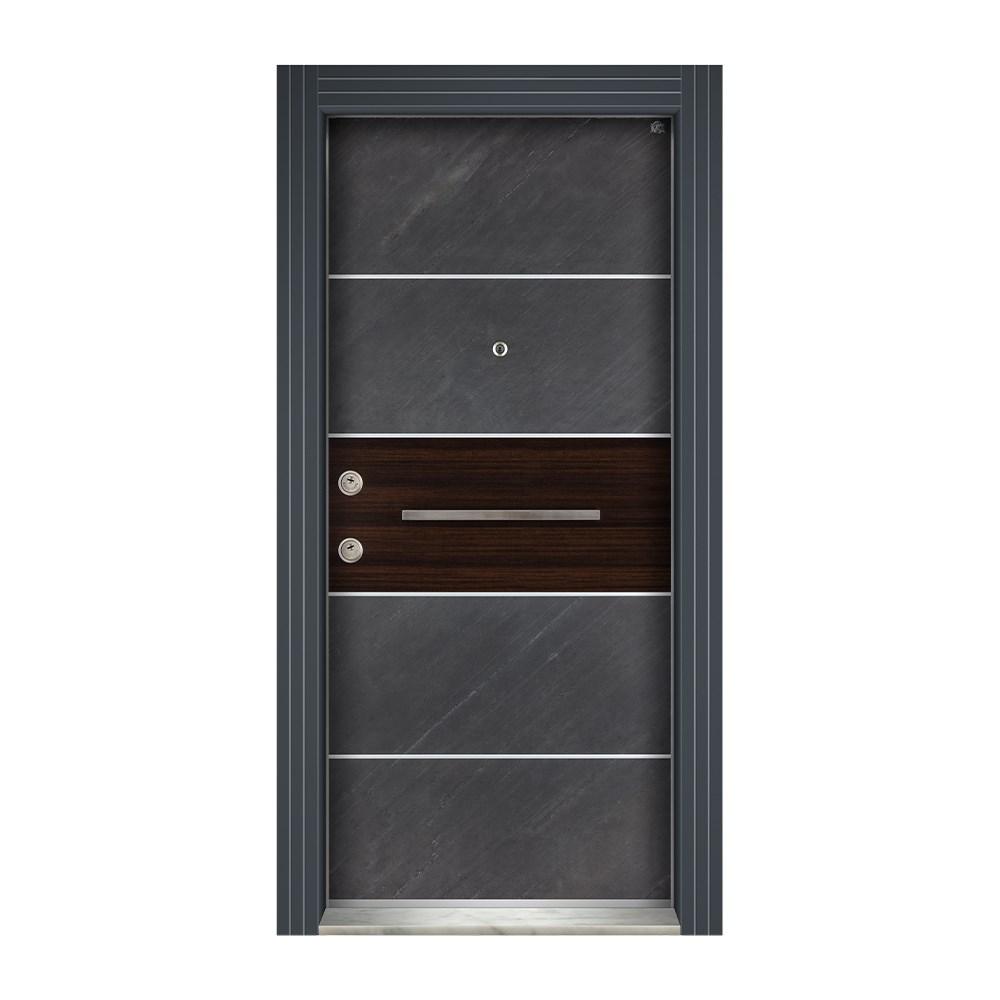 Steel Door | Kale Stone