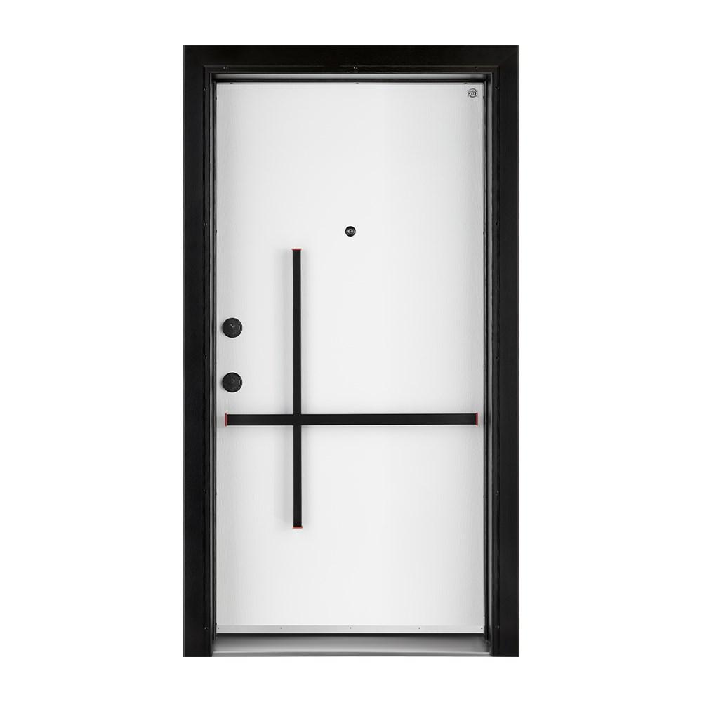 Steel Door | Kale Fit