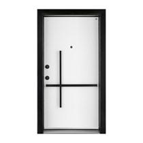 Çelik Kapı | Kale Fit