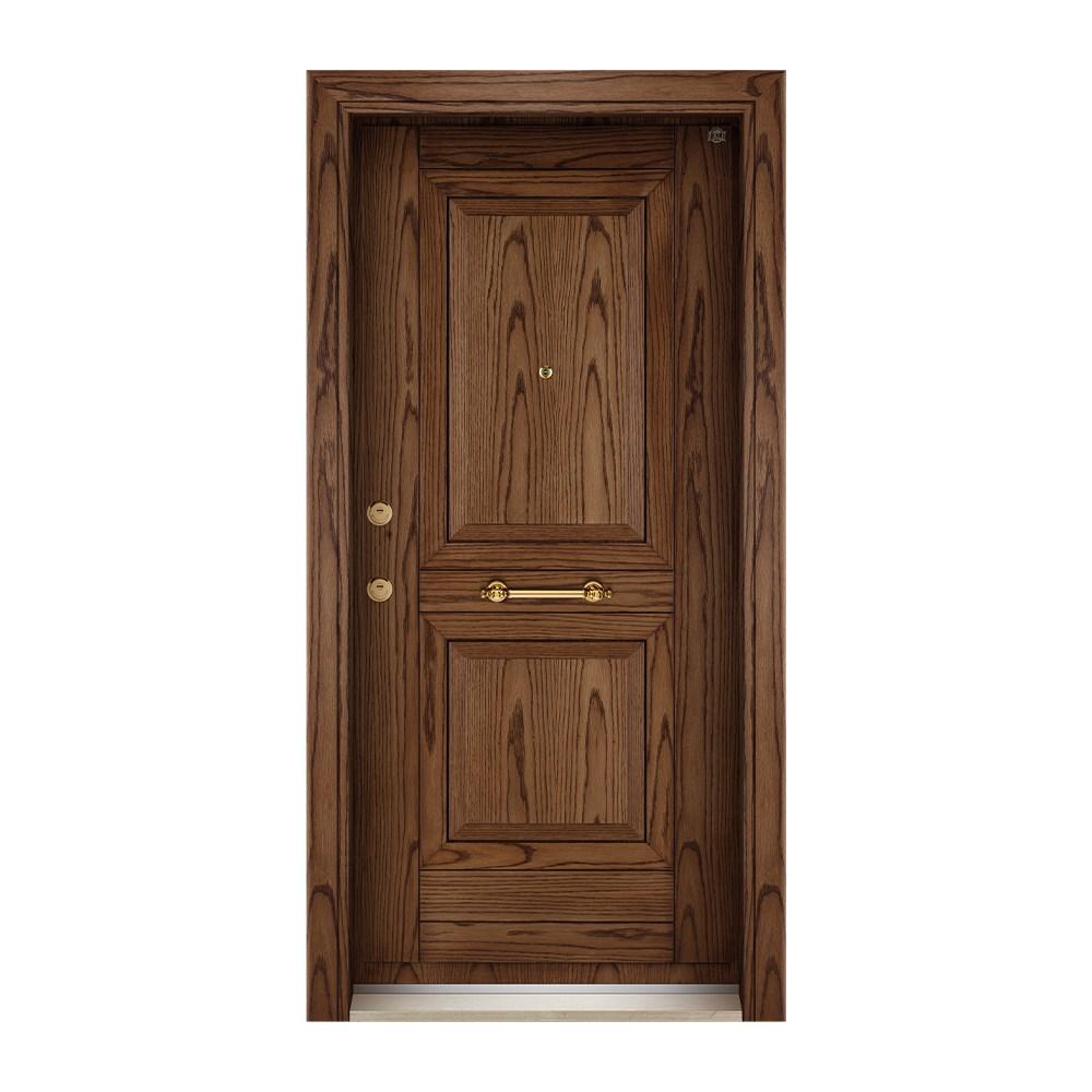 Steel Door | Kale Deco