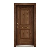 Çelik Kapı | Kale Deco