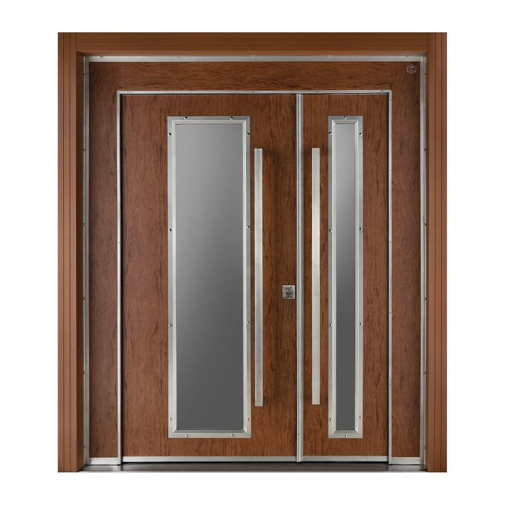 Steel Door | Kale Apartment Door - 3N