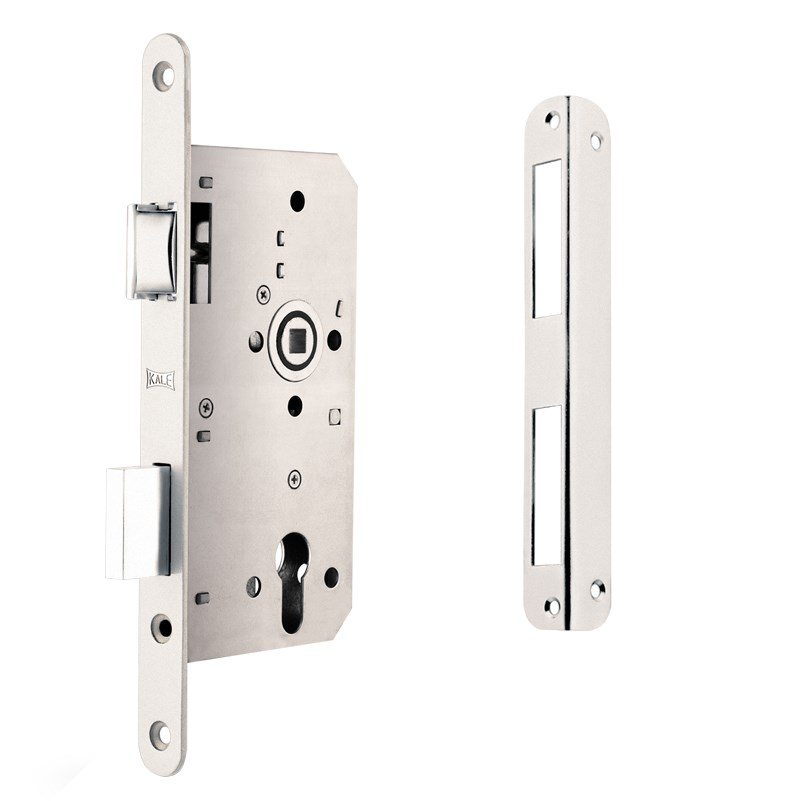 Mortise Lock with Cylinder | 150 PZW