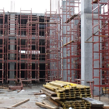 Tower Type - Shell System - Formwork Scaffolding
