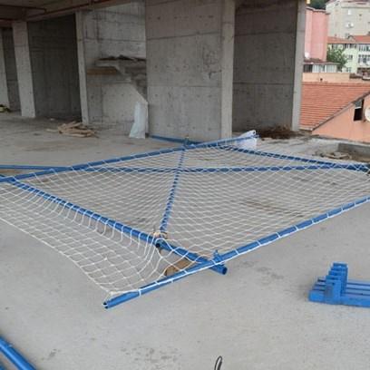 Güvenlik Ağı Platformları - 1