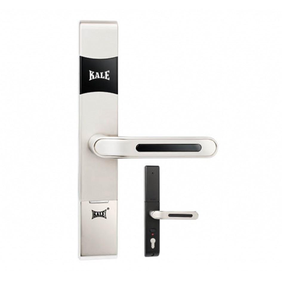 Kale Ofis Tipi Kartlı Kilit 46 mm | KD040/87-260