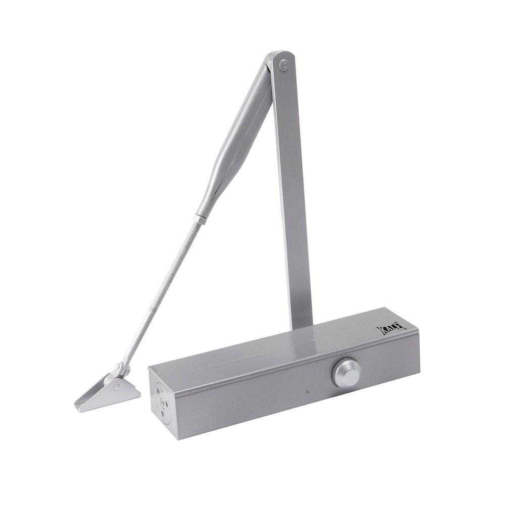 Kale Power Adjustable Door Closer | KD002 / 50-650