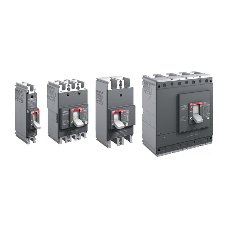 Compact Type Circuit Breakers