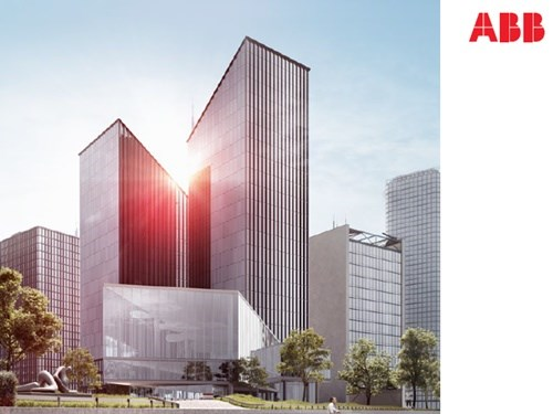ABB - Give Your Buildings a New Dimension