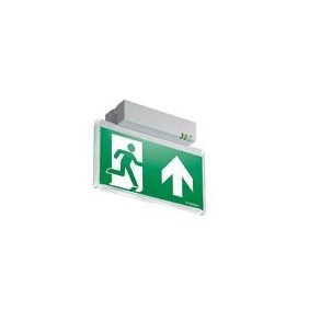 Emergency Lighting and Direction Fixtures