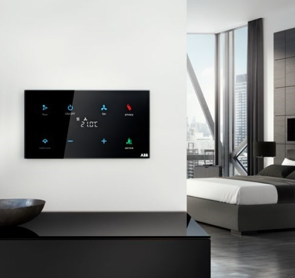 Smart Home and Building Automation Control | ABB i-bus KNX