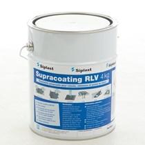 Supracoating RLV