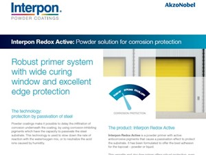 Interpon Redox Active Brochure