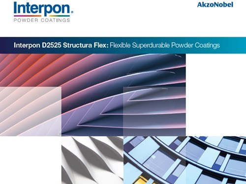 Interpon D2525 Structura Flex Brochure