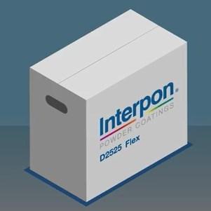 Interpon D2525 Structura Flex