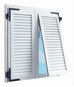 PVC Pencere ve Kapı Sistemleri / Winkepenk