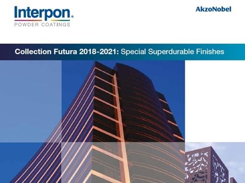 Collection Futura Brochure