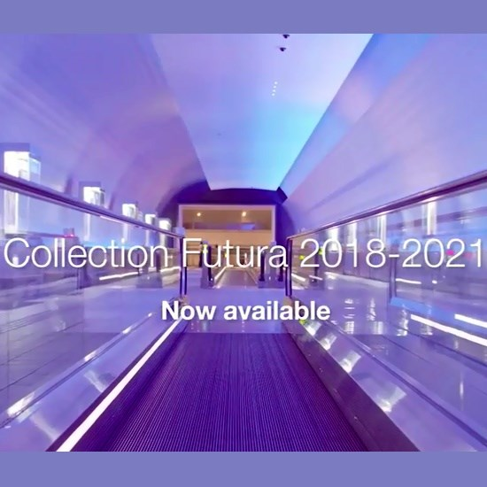 Collection Futura - II