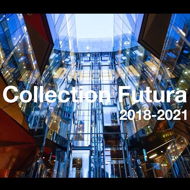 Collection Futura - I