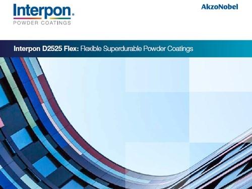 Interpon D2525 Flex Brochure