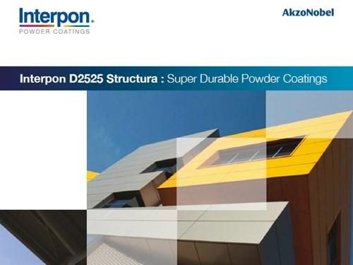 Interpon D2525 Structura Brochure