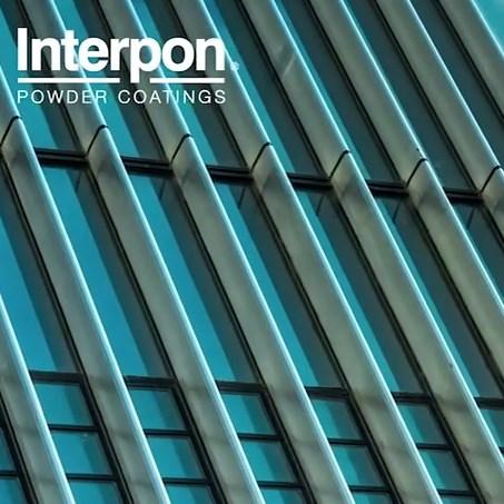 Interpon Architectural Trailer
