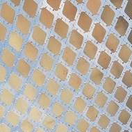 KUTS | Çelik Ağ Mesh - 0