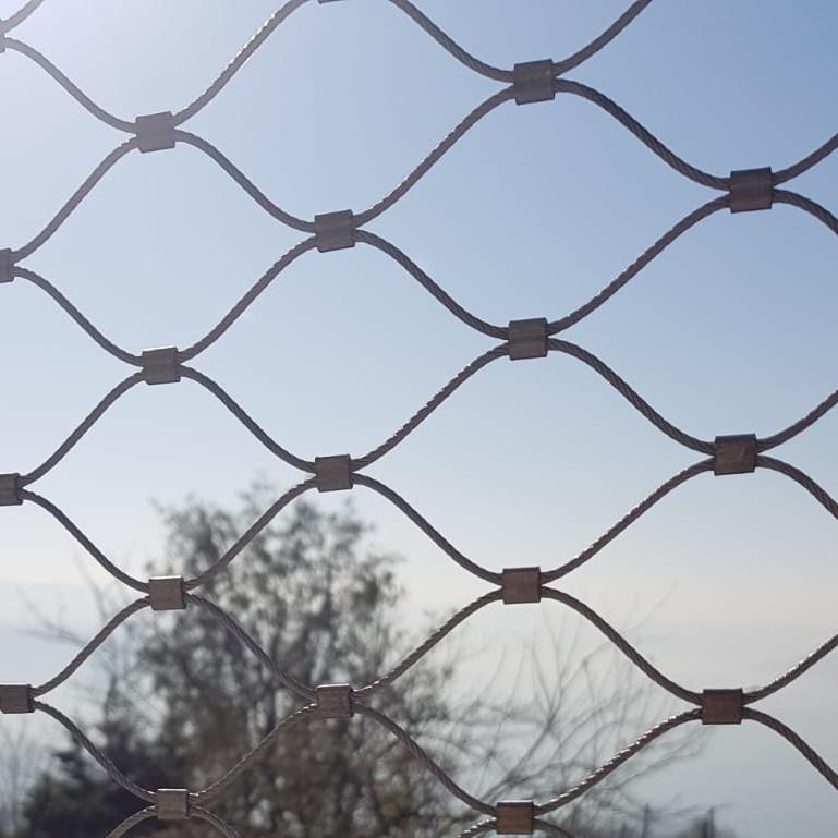 KUTS | Çelik Ağ Mesh - 3