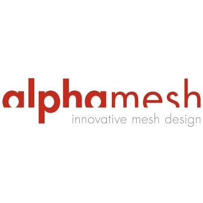 Alphamesh | Fabric Mesh - 16