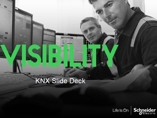 What's KNX?