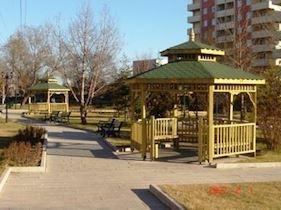 Kent ve Bahçe Mobilyaları