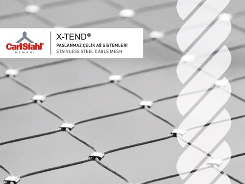 X-TEND Ürün Broşürü