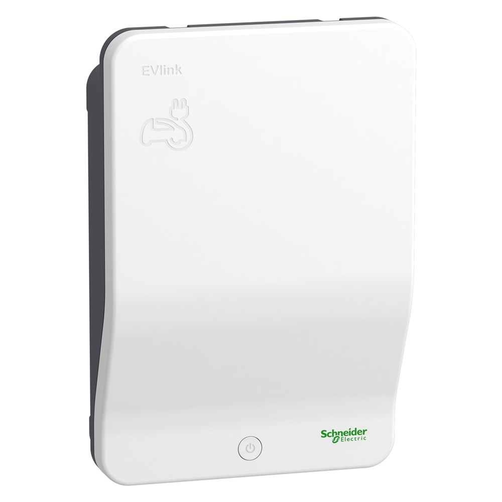 EVLink Smart Wallbox