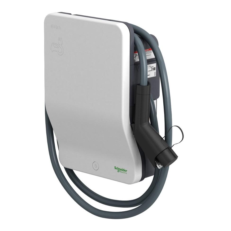EVLink Smart Wallbox - 0
